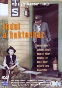 Indul a bakterház DVD