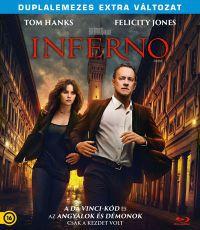 Inferno (2 Blu-ray) Blu-ray