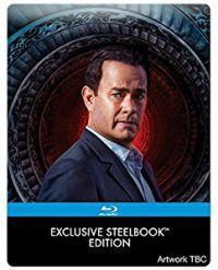 Inferno - limitált, fémdobozos változat (steelbook) Blu-ray