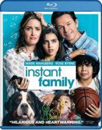 Instant család Blu-ray