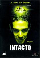Intacto DVD