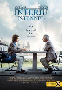 Interjú Istennel DVD