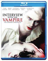 Interjú a vámpírral Blu-ray