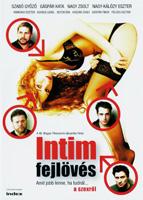 Intim fejlövés DVD
