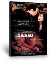 Intimitás DVD