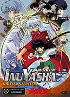 Inuyasha a mozifilm - Időtlen szerelem DVD