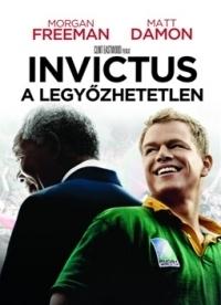 Invictus - A legyőzhetetlen DVD