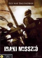 Iraki misszió DVD