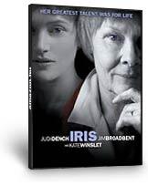 Iris - Egy csodálatos női elme DVD
