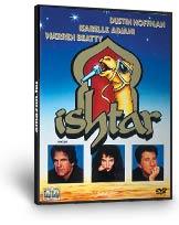 Ishtar DVD