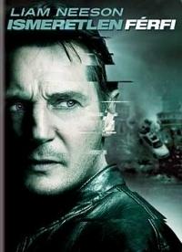 Ismeretlen férfi DVD