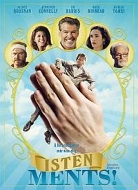 Isten ments! DVD