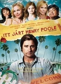 Itt járt Henry Poole DVD