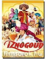 Iznogoud DVD