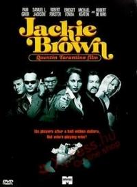 Jackie Brown  *Dupla lemezes - extra változat* DVD