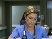 Jackie nővér