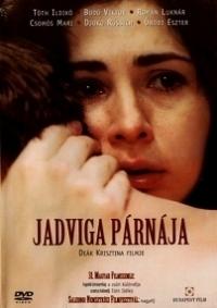 Jadviga Párnája DVD