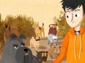 Jakab, Mimmi és a beszélő kutyák