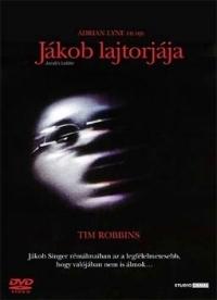 Jákob lajtorjája DVD
