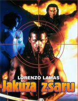 Jakuza zsaru DVD