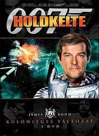 James Bond 11. - Holdkelte DVD