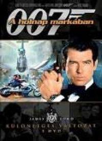 James Bond - A holnap markában DVD