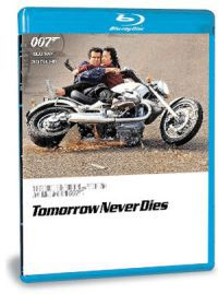 James Bond - A holnap markában (új kiadás) Blu-ray