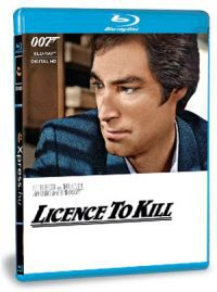 James Bond - A magányos ügynök (új kiadás) Blu-ray