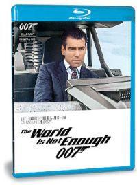 James Bond - A világ nem elég (új kiadás) Blu-ray
