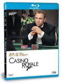 James Bond - Casino Royale Blu-ray