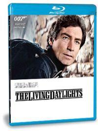 James Bond - Halálos rémületben (új kiadás) Blu-ray