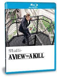 James Bond - Halálvágta (új kiadás) Blu-ray