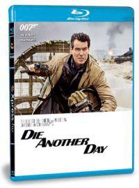 James Bond - Halj meg máskor! (új kiadás) Blu-ray