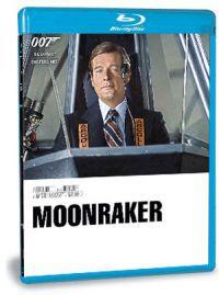 James Bond - Holdkelte (új kiadás) Blu-ray