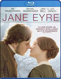 Jane Eyre *2011* Blu-ray