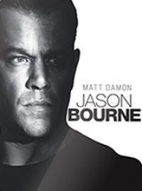 Jason Bourne - limitált, fémdobozos változat (steelbook) (BD+bónusz DVD) Blu-ray
