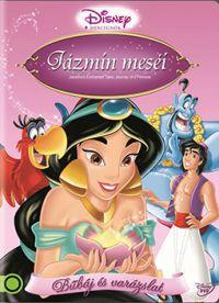 Jázmin meséi: Bűbáj és varázslat DVD