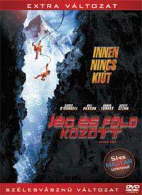 Jég és föld között DVD