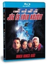 Jég és föld között (Szinkronizált változat) Blu-ray