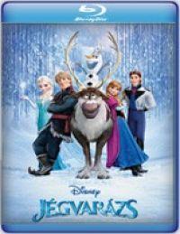 Jégvarázs Blu-ray