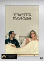 Jelenetek egy házasságból DVD