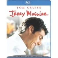 Jerry Maguire - A nagy hátraarc Blu-ray