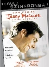 Jerry Maguire - A nagy hátraarc DVD