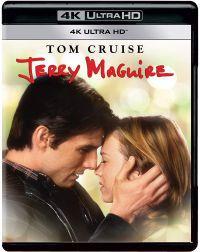Jerry Maguire - A nagy hátraarc (4K UHD + Blu-ray) Blu-ray