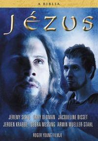 Jézus DVD
