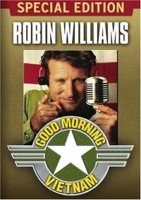 Jó reggelt, Vietnám! DVD