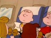 Jó utat, Charlie Brown