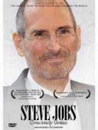 Jobs - Gondolkozz másképp DVD