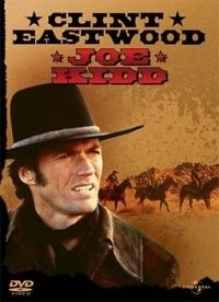 Joe Kidd DVD
