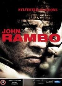 John Rambo DVD
